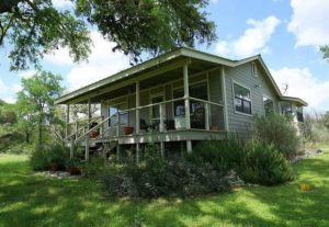Third home used as a vacation rental